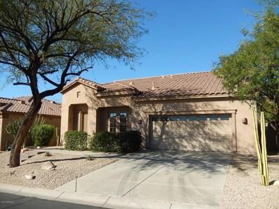 10814 E Salt Bush Drive, Scottsdale, AZ 85255 - MLS#: 5843765