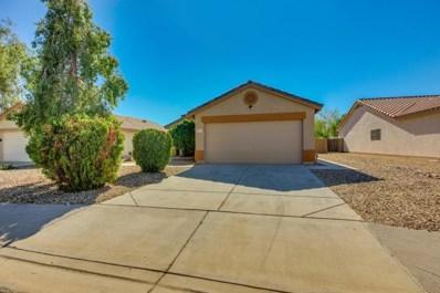 15821 W Gelding Drive, Surprise, AZ 85379 - MLS#: 5843768