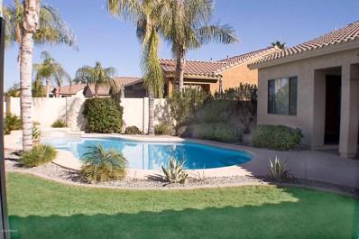 3794 S Cupertino Drive, Gilbert, AZ 85297 - MLS#: 5843777