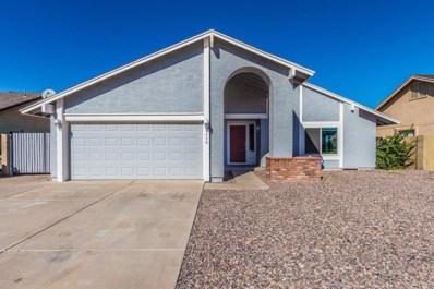 1750 E Saint Charles Avenue, Phoenix, AZ 85042 - MLS#: 5843792