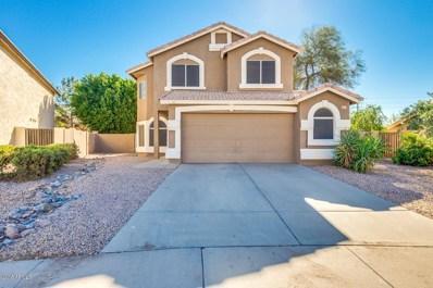 901 N Blackbird Drive, Gilbert, AZ 85234 - MLS#: 5843798