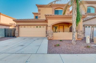 1853 E Hartford Avenue, Phoenix, AZ 85022 - MLS#: 5843799