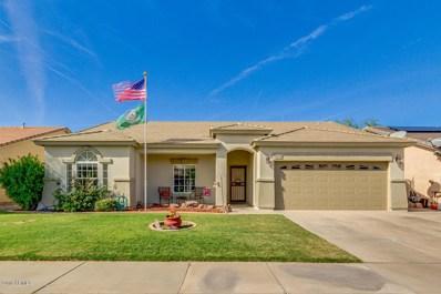 76 S Sycamore Street, Florence, AZ 85132 - MLS#: 5843802