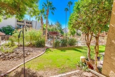7625 E Camelback Road Unit B118, Scottsdale, AZ 85251 - MLS#: 5843813