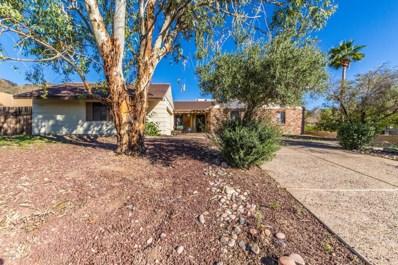 9401 N 17TH Place, Phoenix, AZ 85020 - MLS#: 5843815