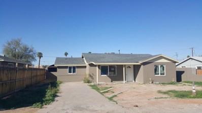 6234 S 1ST Street, Phoenix, AZ 85042 - MLS#: 5843836