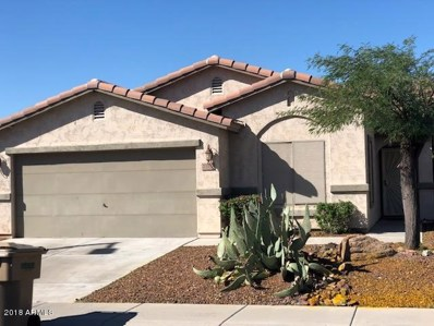 7362 S Morning Dew Lane, Buckeye, AZ 85326 - MLS#: 5843842