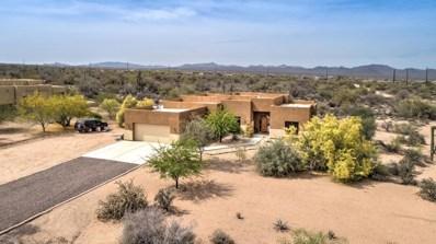 17530 E Whitethorn Drive, Rio Verde, AZ 85263 - MLS#: 5843850