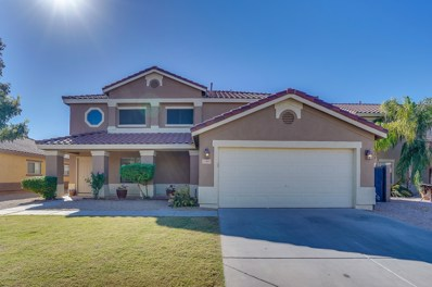 11443 E Quicksilver Avenue, Mesa, AZ 85212 - MLS#: 5843858