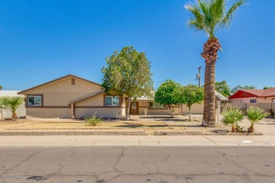 6326 W Windsor Boulevard, Glendale, AZ 85301 - MLS#: 5843859