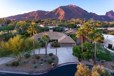 6224 N Yucca Road, Paradise Valley, AZ 85253 - #: 5843861