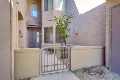 16420 N Thompson Peak Parkway Unit 1073, Scottsdale, AZ 85260 - MLS#: 5843889