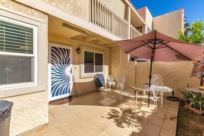 2311 E Hartford Avenue Unit 6, Phoenix, AZ 85022 - MLS#: 5843899