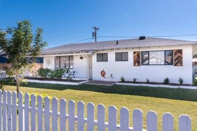 1833 E Nielson Avenue, Mesa, AZ 85204 - MLS#: 5843911