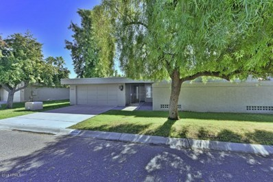 8139 E Del Laton Drive, Scottsdale, AZ 85258 - MLS#: 5843912