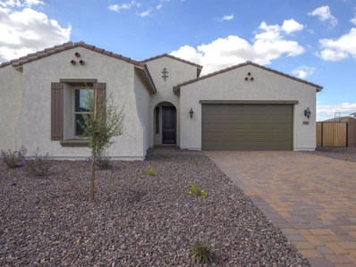 4758 N 185TH Avenue, Goodyear, AZ 85395 - MLS#: 5843913