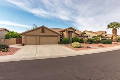 18834 N 89TH Lane, Peoria, AZ 85382 - MLS#: 5843919