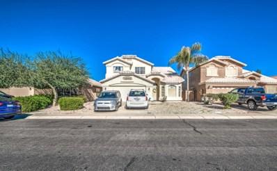 1536 E Cheyenne Street, Gilbert, AZ 85296 - MLS#: 5843921