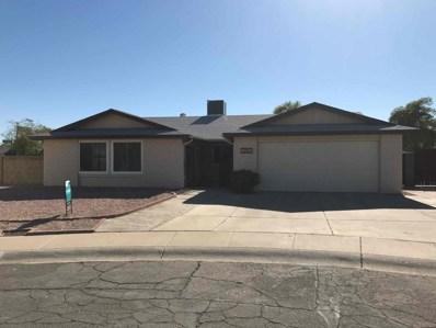 4423 E Pinto Court, Phoenix, AZ 85044 - MLS#: 5843948