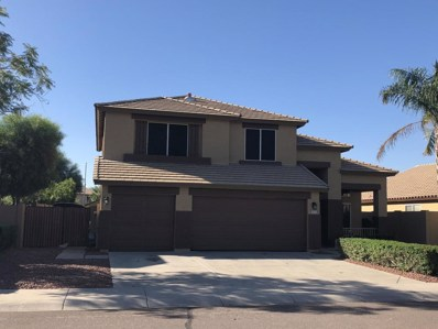 8213 W Quail Avenue, Peoria, AZ 85382 - MLS#: 5843983