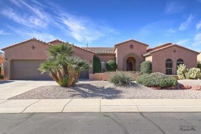 16863 W Bryce Canyon Lane, Surprise, AZ 85387 - MLS#: 5843992