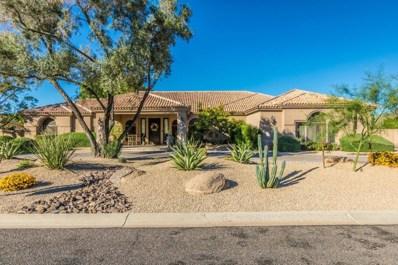 9526 W Camino De Oro --, Peoria, AZ 85383 - MLS#: 5844002