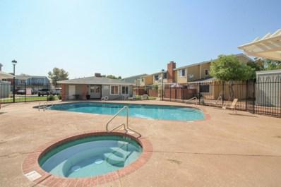 510 N Alma School Road Unit 116, Mesa, AZ 85201 - MLS#: 5844007