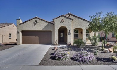 19471 N 270TH Lane, Buckeye, AZ 85396 - MLS#: 5844015