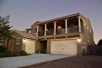 18607 W Kendall Street, Goodyear, AZ 85338 - MLS#: 5844019