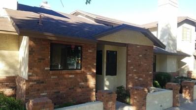 170 E Guadalupe Road Unit 5, Gilbert, AZ 85234 - MLS#: 5844021