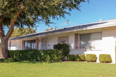 17810 N Del Webb Boulevard, Sun City, AZ 85373 - MLS#: 5844023