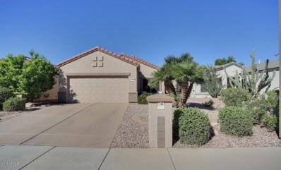 17210 N Firestone Lane, Surprise, AZ 85374 - MLS#: 5844043
