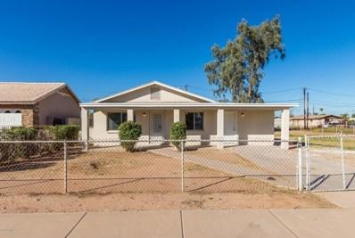 79 N Vista Avenue, Casa Grande, AZ 85122 - MLS#: 5844051