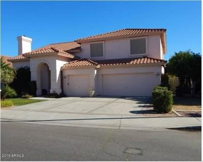 12315 N 57TH Drive, Glendale, AZ 85304 - MLS#: 5844067