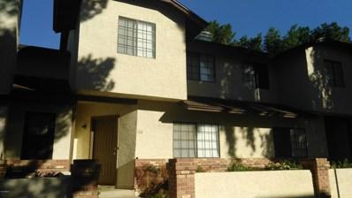 170 E Guadalupe Road Unit 159, Gilbert, AZ 85234 - MLS#: 5844083