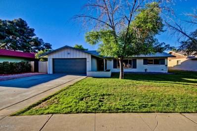 1643 E Laguna Drive, Tempe, AZ 85282 - MLS#: 5844103