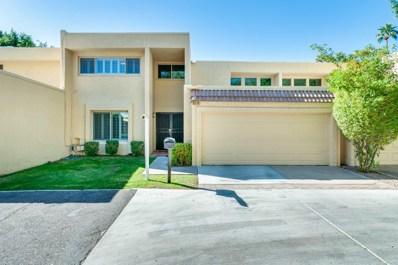 6218 N 21ST Drive, Phoenix, AZ 85015 - MLS#: 5844115