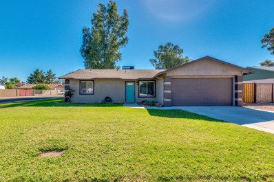 4633 E Covina Street, Mesa, AZ 85205 - MLS#: 5844120