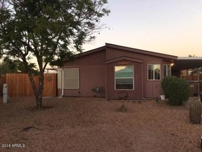 2742 W Gregory Street, Apache Junction, AZ 85120 - #: 5844130