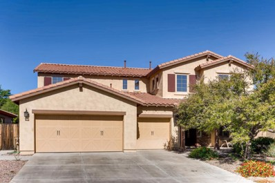 13400 W Chaparosa Way, Peoria, AZ 85383 - MLS#: 5844151