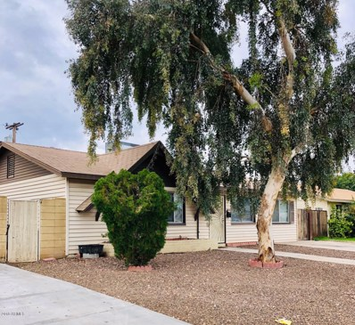 6527 W Rose Lane, Glendale, AZ 85301 - MLS#: 5844155
