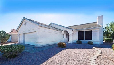 9103 E Coopers Hawk Drive, Sun Lakes, AZ 85248 - MLS#: 5844156