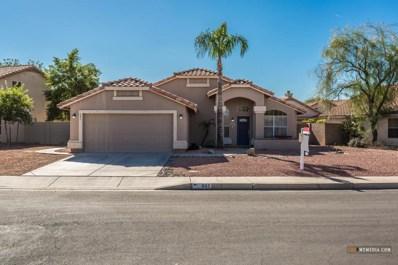 657 W Smoke Tree Road, Gilbert, AZ 85233 - MLS#: 5844164