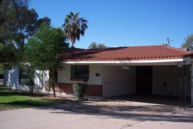 4502 N 31ST Place, Phoenix, AZ 85016 - #: 5844172
