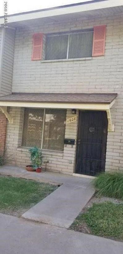 1608 W Campbell Avenue, Phoenix, AZ 85015 - MLS#: 5844178