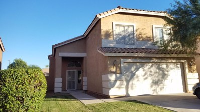 1345 S Porter Street, Gilbert, AZ 85296 - MLS#: 5844181