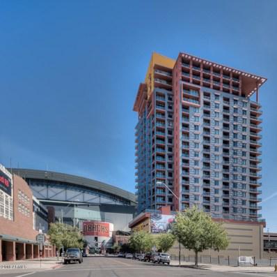 310 S 4TH Street Unit 503, Phoenix, AZ 85004 - MLS#: 5844183