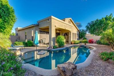 806 S Villas Lane, Chandler, AZ 85224 - MLS#: 5844189