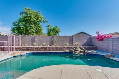 25712 W St Kateri Drive, Buckeye, AZ 85326 - MLS#: 5844196