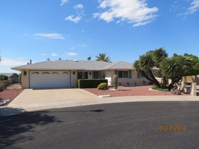 14432 N Arrowhead Court, Sun City, AZ 85351 - MLS#: 5844215